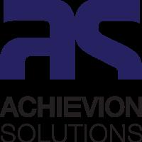 Large achievion logo