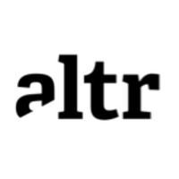 Large altr logo
