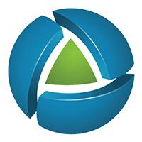 Large arke logo