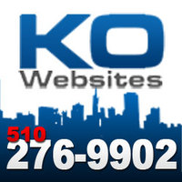Large bay area web design