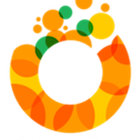 Large citrusbits logo