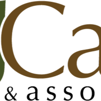 Large dj case color logo