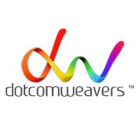 Large dotcomweavers logo