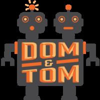 Large dt logo robot2