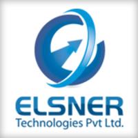 Large elsner logo