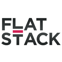 Large flatstack 0