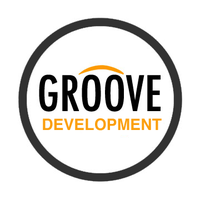 Large groove logo layered 2