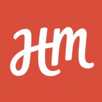 Large hm square