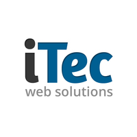 Large itec solutions logo