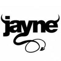 Large jayne logo