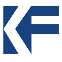 Large kf logo