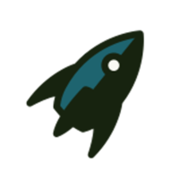 Large launchdeck logo onlyrocket scaled