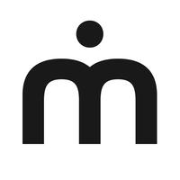 Large minimum logo