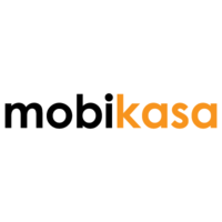 Large mobikasa logo