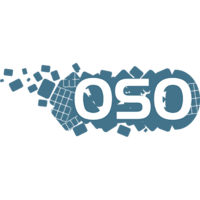 Large oso logo square