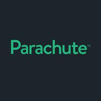 Large parachute