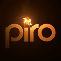 Large piro logo