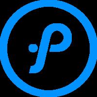 Large prolific logo mark color
