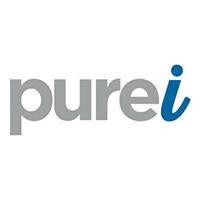 Large purei logo square