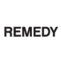 Large remedy logo