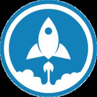 Large rocketinsights logo mark 0