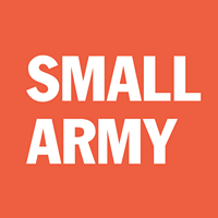 Large small army logo 0