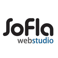 Large sofla web studio logo