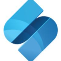 Large solstream logo