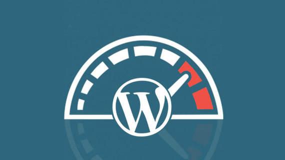 Large speedupwordpress