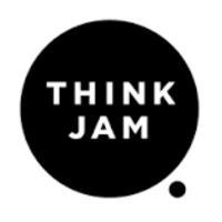 Large think jam logo