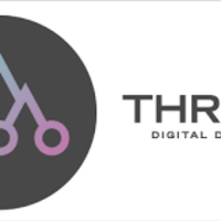 Large thrive logo