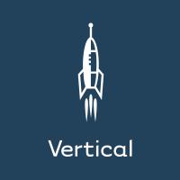 Large vertical inc. logo