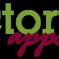 Large victoryapps logo