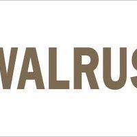 Large walrus logo