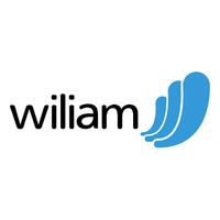 Large william logo