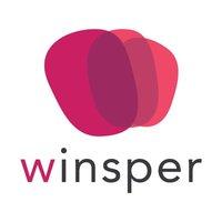 Large winsper logo