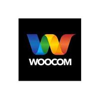 Large woocom logo 0