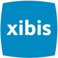 Large xibis logo blu 180px wide no text