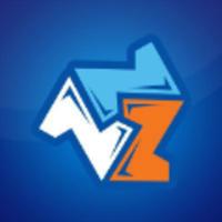Large zgames logo