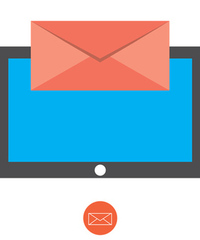 Medium convert leads email marketing