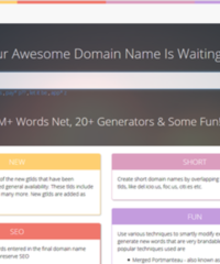 How to Pick the Perfect Domain Name for Your Website
